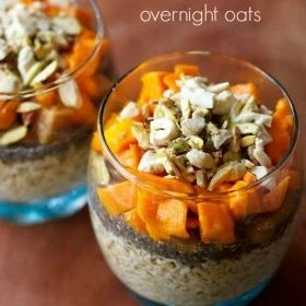 overnight oats, overnight oats recipe