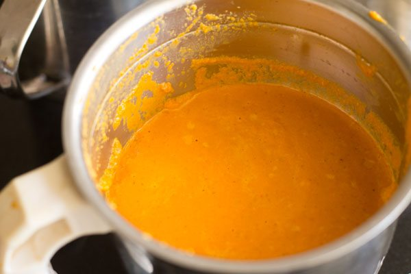 masala paste for sorak curry