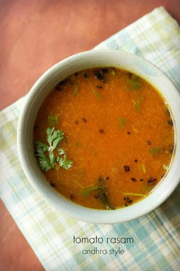 tomato charu recipe