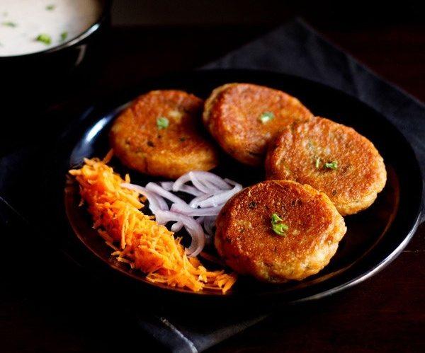veg street food recipes
