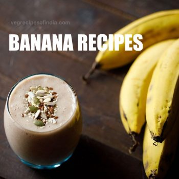 21 ripe banana recipes | easy banana dessert recipes
