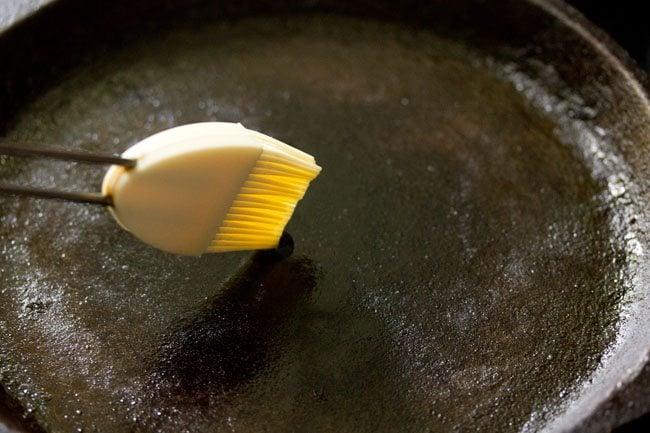 making cheese dosa recipe