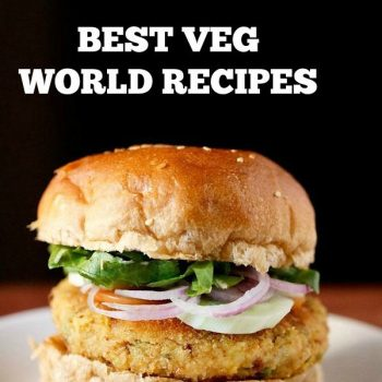 vegetarian recipes | 60 best vegetarian recipes