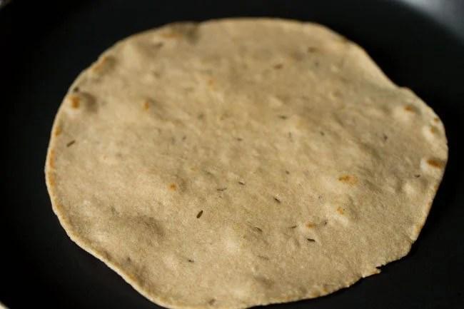 making khasta roti recipe