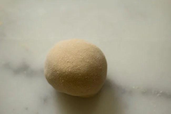 making litti chokha recipe