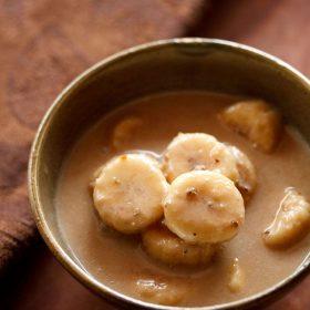 banana rasayana recipe