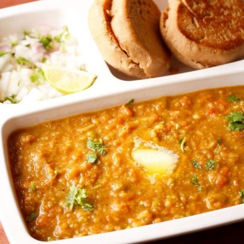 pav bhaji recipe in pressure cooker