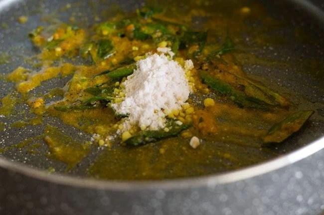 making poha chivda recipe