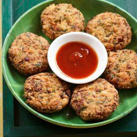 mix veg vada recipe
