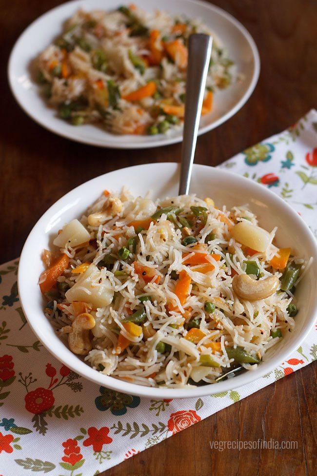 semiya upma recipe, seviyan upma recipe, how to make veg seviyan upma recipe