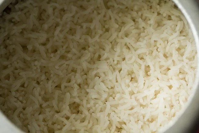rice for making vangi bath recipe