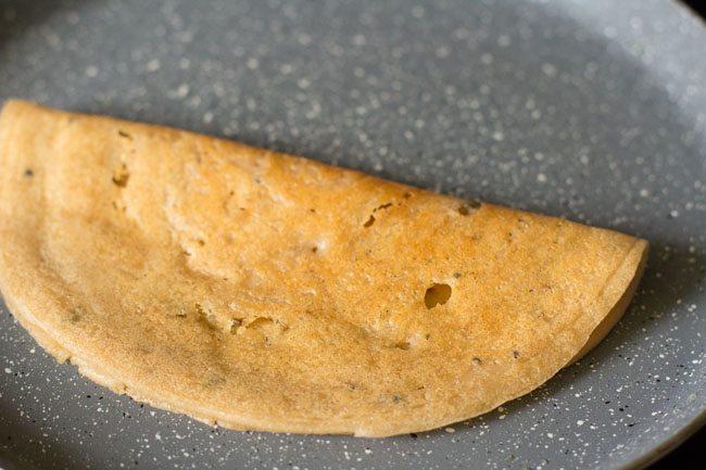bread dosa recipe