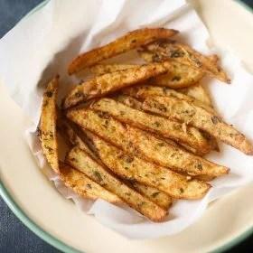 potato wedges recipe