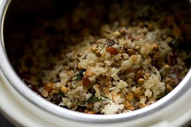 rasam mixture for mysore rasam recipe