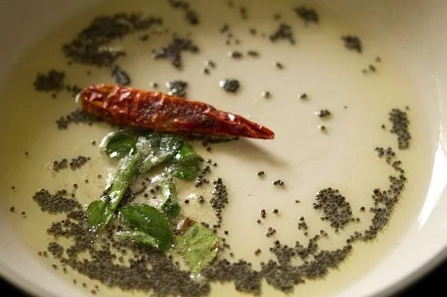 making mysore rasam recipe