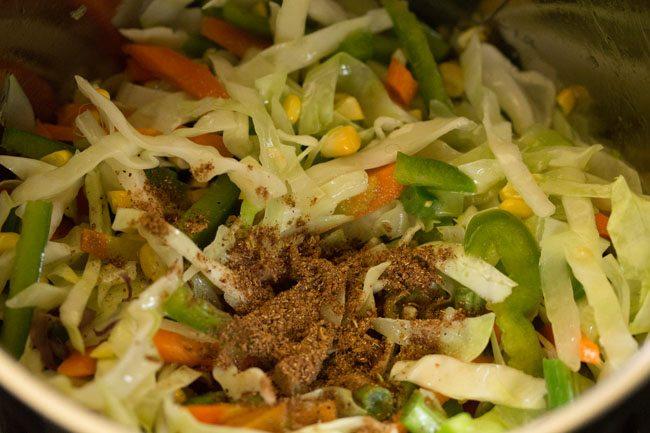 5 spice powder for preparing 5 spice rice recipe