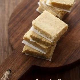 7 cup barfi recipe, 7 cup cake