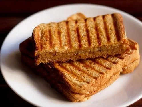 cheese sandwich recipe