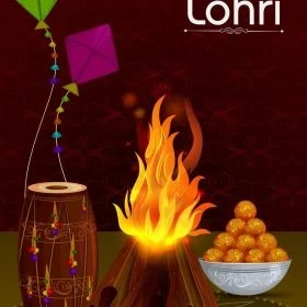 lohri recipes