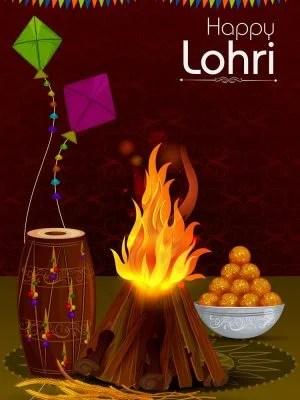 lohri recipes
