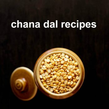 collection of 33 bengal gram recipes | tasty recipes with chana dal
