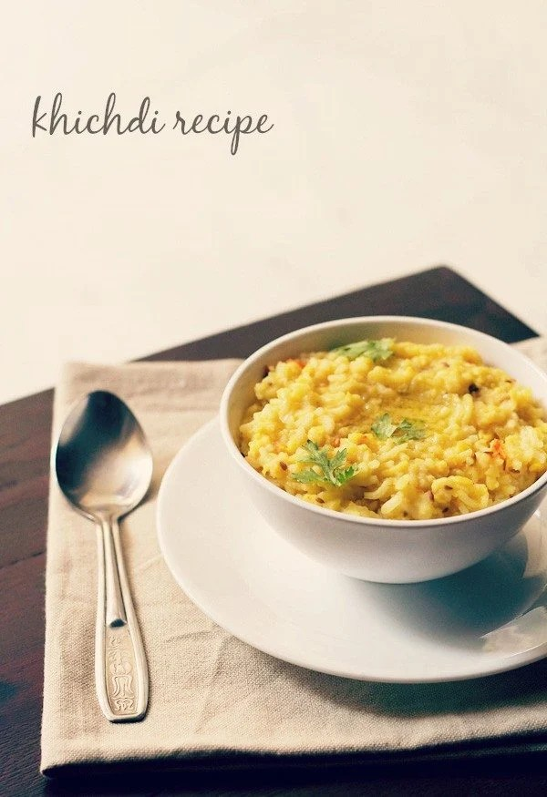 khichdi recipes