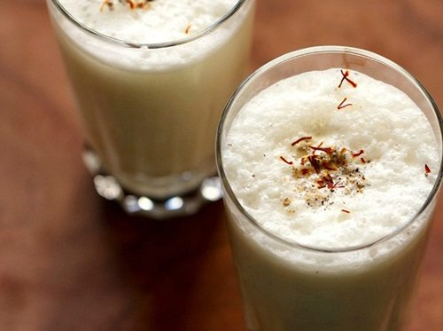 sweet lassi recipe