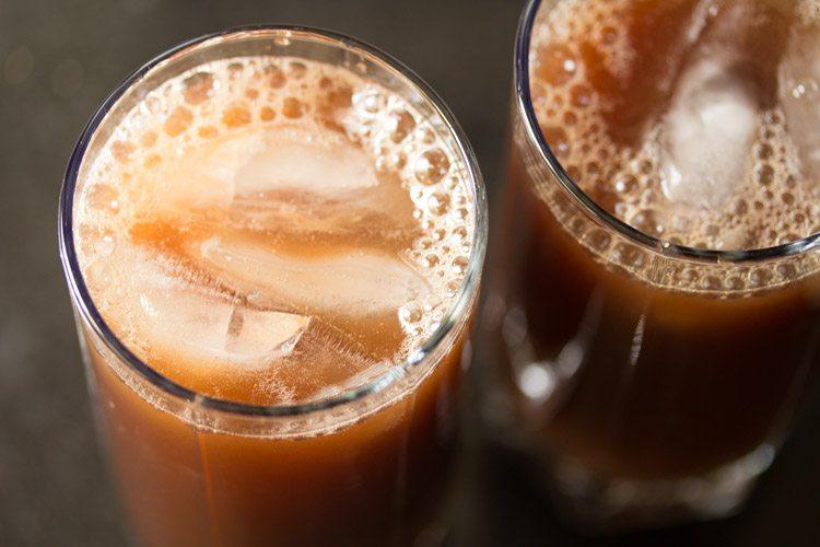 nannari syrup recipe