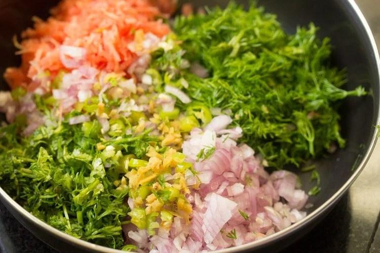 cooking akki roti recipe