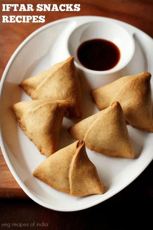 iftar snacks recipes