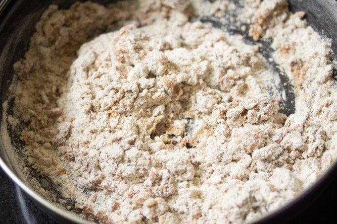 making gud ki roti recipe