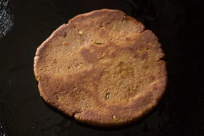 jaggery roti recipe