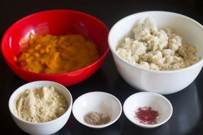 mango modak recipe