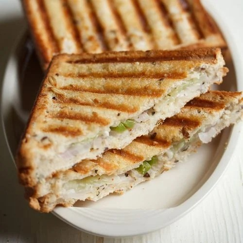 cream cheese sandwich recipe