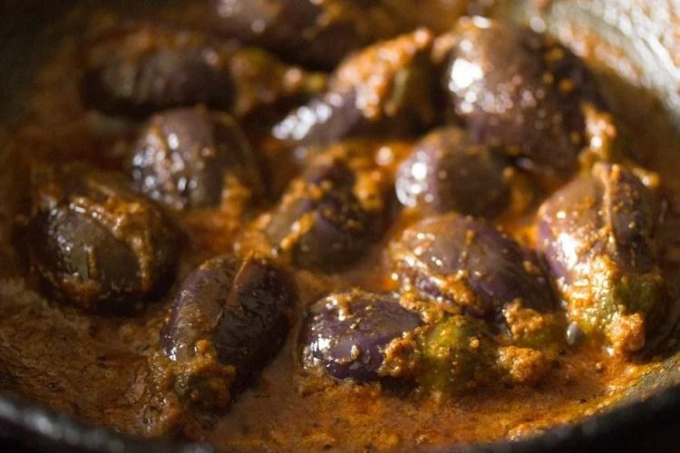 ennegayi recipe