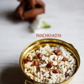 panchkhadya recipe