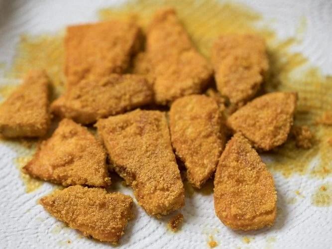 suran fry recipe