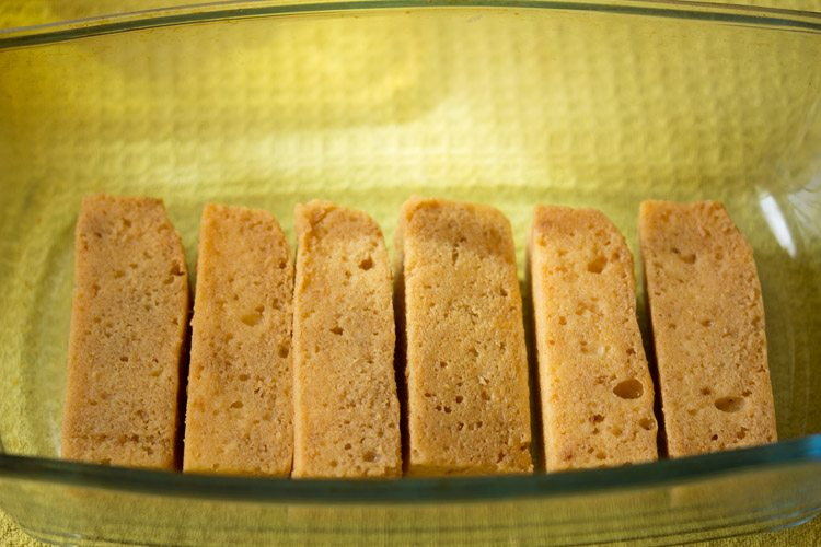 making tiramisu recipe