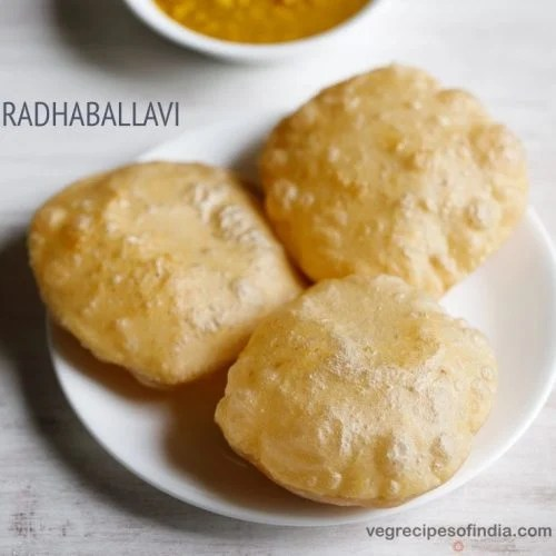 radhaballavi recipe