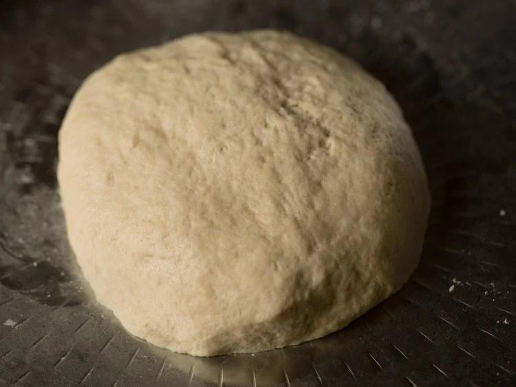 making radhaballavi recipe