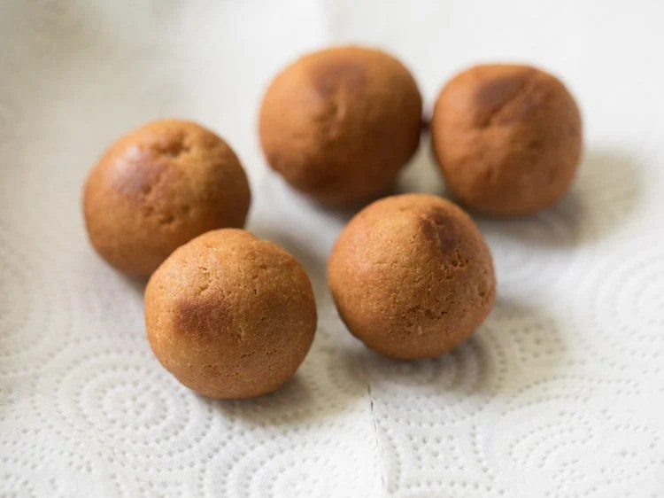 making bread gulab jamun recipe