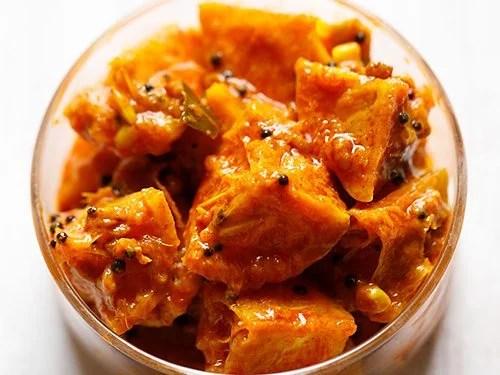 Kerala naranga achar recipe