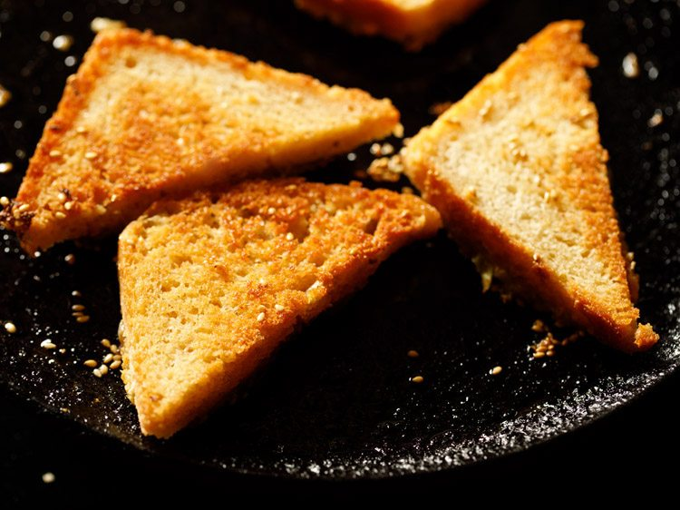 Chinese toast recipe