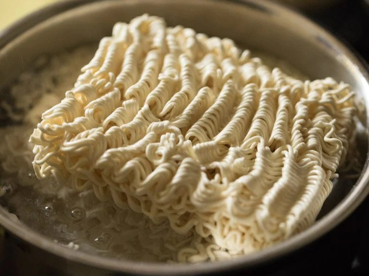 how to make fried noodles recipe method