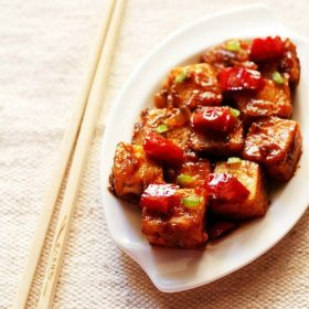 manchurian recipes