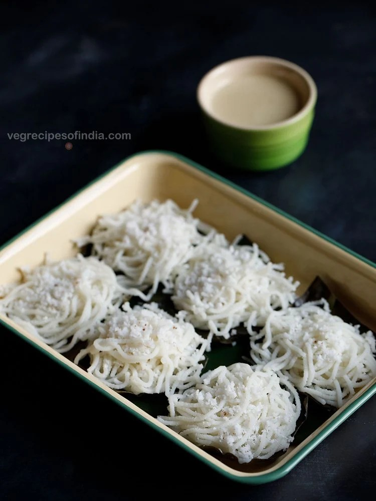 nool puttu recipe