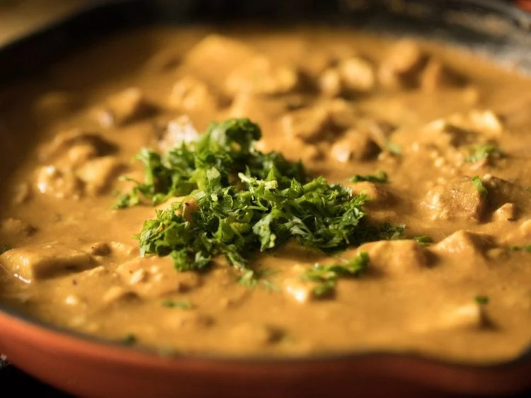 mushroom paneer recipe, paneer mushroom masala recipe