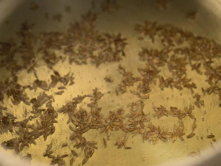 making bajra khichdi recipe