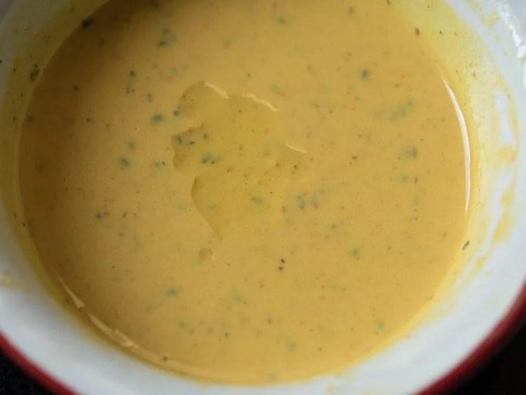 making cheese pakora recipe