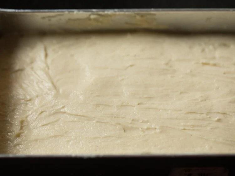 eggless butter cake recipe, butter cake recipe